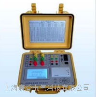 FST-RC202變壓器容量及特性測試儀 FST-RC202