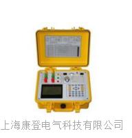 YTC3100變壓器容量及損耗參數測試儀 YTC3100