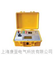 HS500变压器低电压短路阻抗测试仪