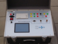 STR高压断路器机械故障测试仪 STR