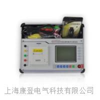 EDBYKC2000A變壓器有載開關測試儀 EDBYKC2000A