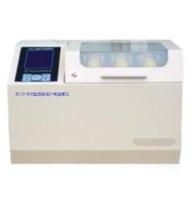 SCJD903绝缘油耐压自动测定仪 SCJD903