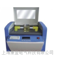 KDJD-600绝缘油介电强度测定仪