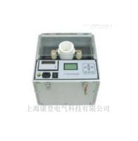 HBJY-II绝缘油介电强度测试仪 HBJY-II