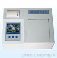 FST-AK366油酸值自动测试仪 FST-AK366
