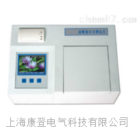 DLSS水溶性酸值测试仪