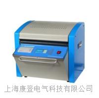 KDJD-2000絕緣油介質損耗及電阻率測試儀 KDJD-2000