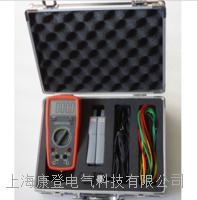MG2000手持式数字双钳相位伏安表