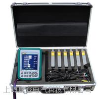 MG6000B+六路差动保护接线测试仪