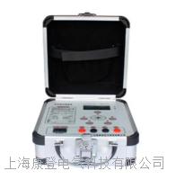 HSX2571數字接地電阻測試儀 HSX2571