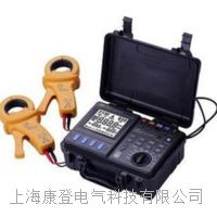 YH 302智能双钳口接地电阻测试仪