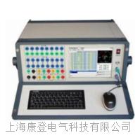 YTC2066微机继电保护测试仪 YTC2066
