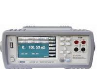 LK2513B智能型直流低電阻測試儀 LK2513B