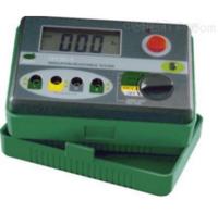 DY30-3數字式絕緣電阻測試儀 DY30-3