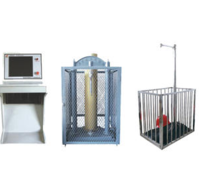 电力安全工具器具力学性能试验机 AGLX