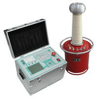 程控耐压试验装置 GDYD-P