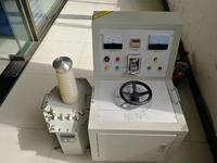 3KVA50KV试验变压器装置 YDJ