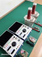 5KVA/50KV工频耐压试验装置 TQSB