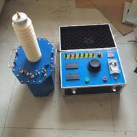 工频试验变压器装置 3KVA/50KV
