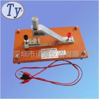 抗電強度試驗裝置廠家|抗電強度測試儀器 TY-12KV