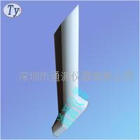 足形防護探具