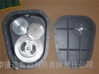 鋼帶式浮球液位計