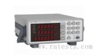 8775B1  0.2级单相电参数测量仪
