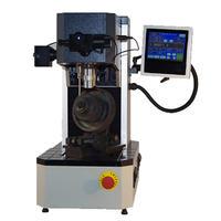 JMHVS-C齒輪硬度計