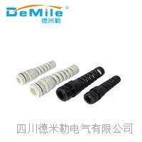 PG、MG型尼龙电缆固定头-电缆接头耐扭式-