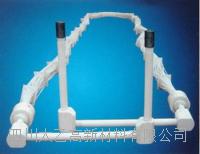 聚四氟乙烯管束式熱交換器