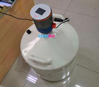 自动液氮泵