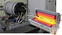 熱解石墨高溫黑體輻射源