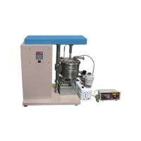液氮低溫攪拌研磨機