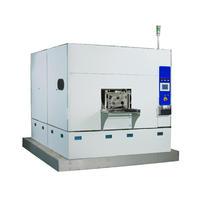 單槽環保真空碳氫清洗機