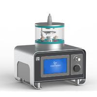 小型等離子濺射和蒸發二合一鍍膜儀
