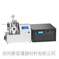 桌面型射頻磁控濺射鍍膜儀