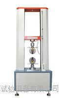 电脑式双柱拉力试验机 QB-8107