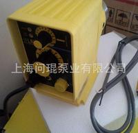 计量泵P746--358TI米顿罗LMI水处理电磁泵 工程塑料PVC加药泵