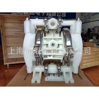 威尔顿WILDEN气动隔膜泵P1/PPPPP/TNU/TF/KTV管道泵