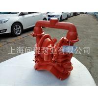 威尔顿WILDEN金属气动隔膜泵TZ2/AAAAB/WFS/WF/AWF管道泵
