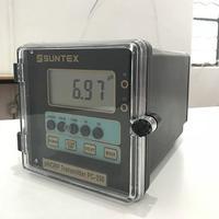 上泰仪器 工业PH计PC-350