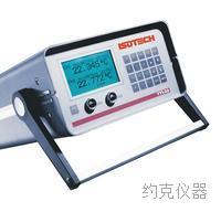 高精度雙通道測溫儀