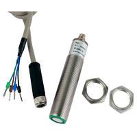 超声波位移传感器