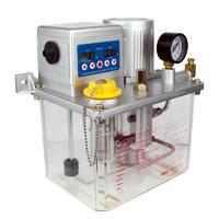 稀油油脂一體潤滑油泵微電腦型