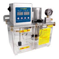 電動稀油油脂一體潤滑油泵