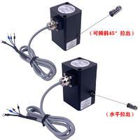 WS-S拉繩式位移傳感器