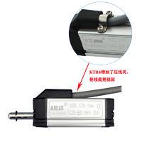 KTR內置彈簧自複位式位移傳感器