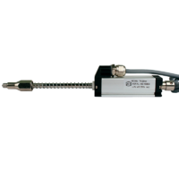 TR係列外置彈簧自複式位移傳感器