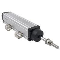 KTC1拉桿式直線位移傳感器