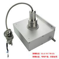 防水防爆型拉线式位移传感器